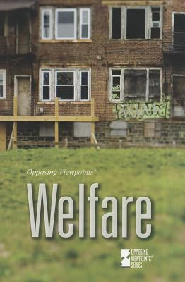 Welfare   2012 9780737754315 Front Cover