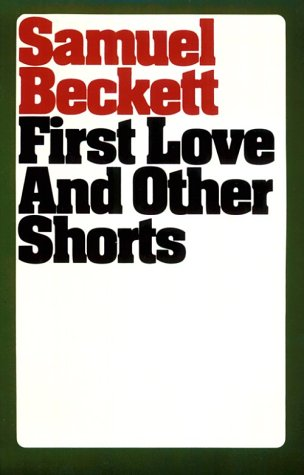 First Love and Other Shorts  N/A edition cover