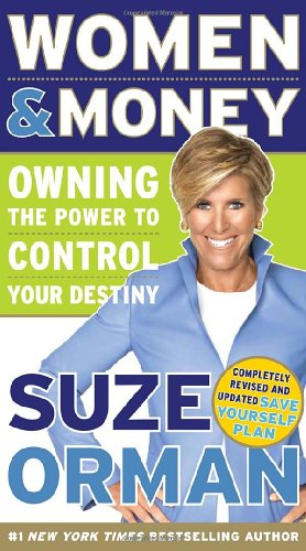 Women and Money Owning the Power to Control Your Destiny N/A edition cover