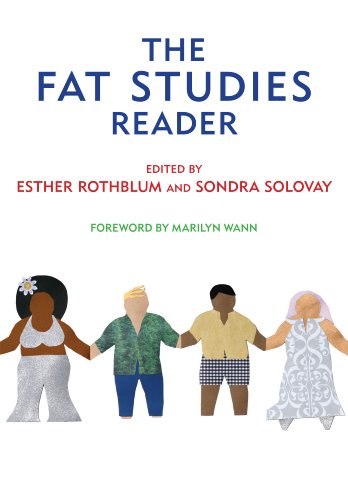 Fat Studies Reader   2009 edition cover