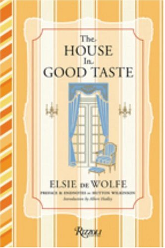 House in Good Taste  N/A edition cover