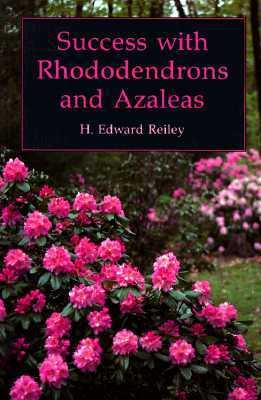 Success with Rhododendrons and Azaleas   1992 9780881923315 Front Cover