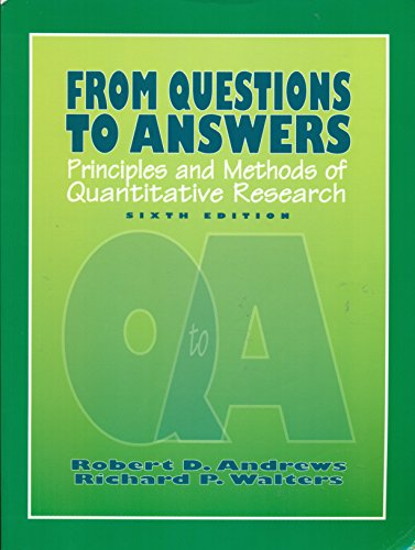 FROM QUESTIONS TO ANSWERS-W/CD N/A 9780978605315 Front Cover