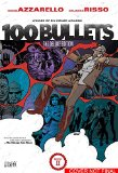 100 Bullets Book Two   2015 9781401254315 Front Cover