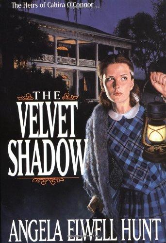 Velvet Shadow   1999 9781578561315 Front Cover