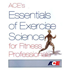 ACE'S ESSENTIALS OF EXERCISE.. N/A edition cover