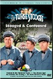 The Three Stooges: Stooged & Confoosed (Colorized / Black & White) System.Collections.Generic.List`1[System.String] artwork