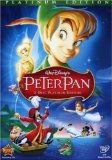 Peter Pan (Two-Disc Platinum Edition) System.Collections.Generic.List`1[System.String] artwork