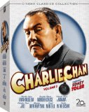 Charlie Chan Collection, Vol. 5 (Charlie Chan At The Wax Museum/Murder Over New York/Dead Men Tell/Charlie Chan In Rio/Charlie Chan In Panama/Murder Cruise/Castle in the Desert) System.Collections.Generic.List`1[System.String] artwork