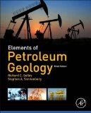 Elements of Petroleum Geology  3rd 2014 edition cover
