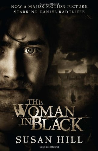 Woman in Black   2011 edition cover