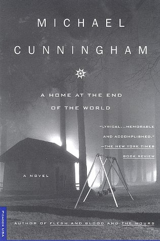 Home at the End of the World  Revised  edition cover