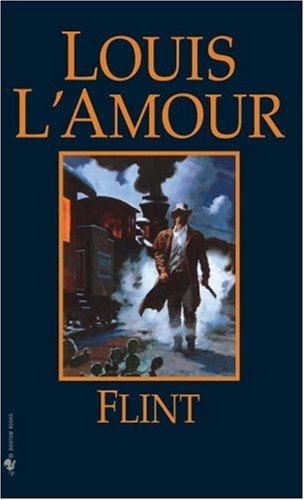Flint   1997 edition cover