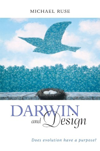 Darwin and Design Does Evolution Have a Purpose?  2003 edition cover