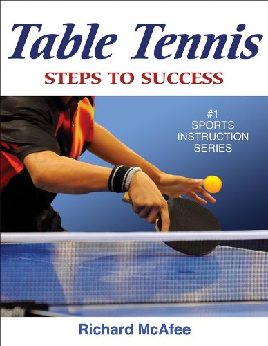 Table Tennis   2009 edition cover