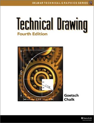 Technical Drawing  4th 2000 (Revised) edition cover