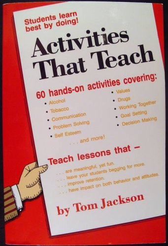 Activities That Teach  N/A edition cover