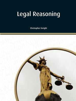 Legal Reasoning  0 edition cover