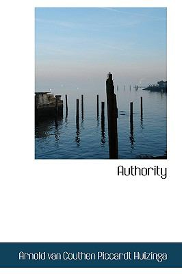 Authority:   2009 edition cover