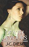 Death Devours  N/A 9781492727316 Front Cover
