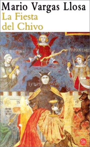 Fiesta del Chivo 1st 2000 edition cover