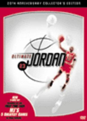 NBA: Ultimate Jordan (20th Anniversary Three-Disc Collector's Edition) System.Collections.Generic.List`1[System.String] artwork