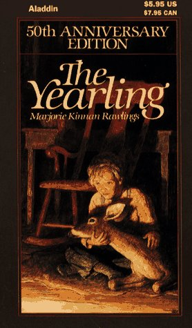 Yearling  50th 1966 (Annotated) edition cover