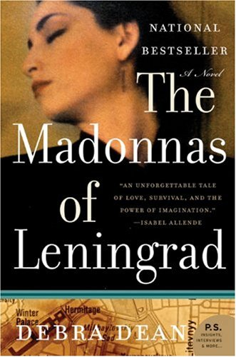 Madonnas of Leningrad  N/A edition cover