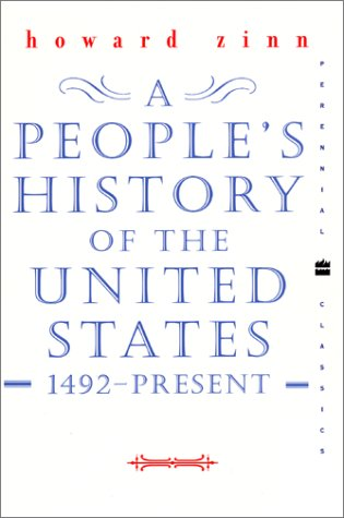 People's History of the United States   1999 (Revised) edition cover