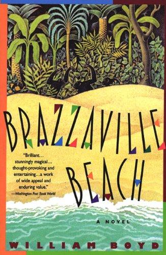 Brazzaville Beach  N/A edition cover