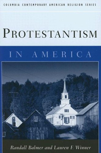 Protestantism in America   2005 edition cover