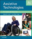 Assistive Technologies Principles and Practice 4th 2014 edition cover