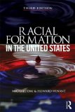 Racial Formation in the United States From the 1960s to the 1990s 3rd 2014 (Revised) edition cover