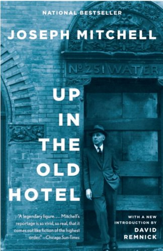 Up in the Old Hotel  N/A edition cover