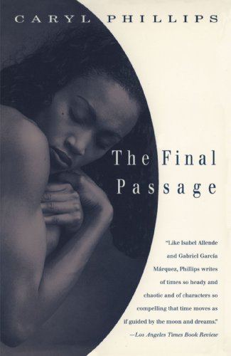 Final Passage  N/A edition cover