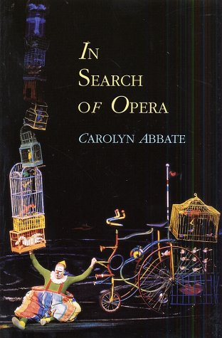 In Search of Opera   2003 edition cover