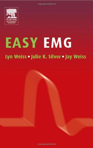 Easy EMG   2003 edition cover