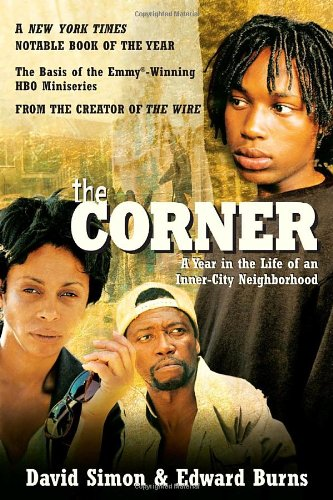 Corner A Year in the Life of an Inner-City Neighborhood  1998 edition cover
