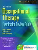 Occupational Therapy Examination Review Guide  4th 2015 (Revised) edition cover