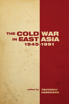 Cold War in East Asia, 1945-1991   2011 edition cover
