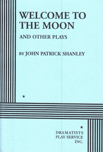 Welcome to the Moon and Other Plays  N/A edition cover
