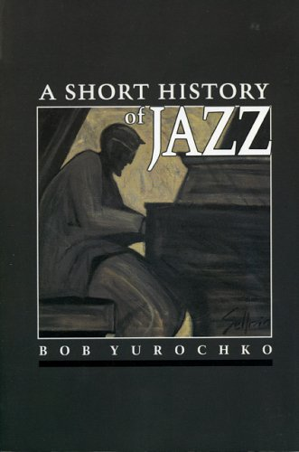 Short History of Jazz  N/A edition cover
