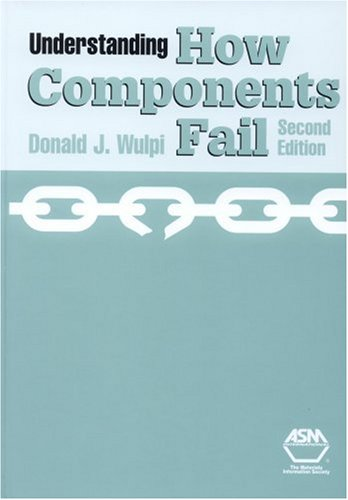 Understanding How Components Fail  2nd 1999 edition cover