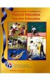 National Standards and Guidelines for Physical Education Teacher Education   2009 edition cover