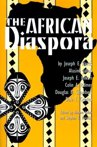 African Diaspora  N/A edition cover