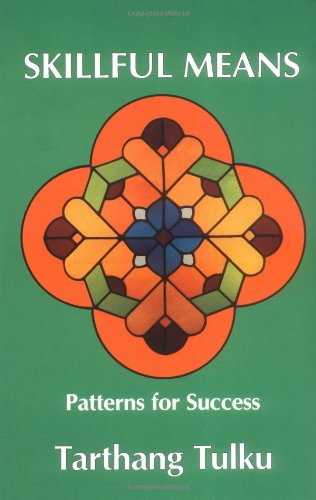 Skillful Means Patterns for Success 2nd (Revised) edition cover