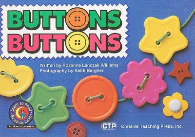 Buttons, Buttons  N/A edition cover