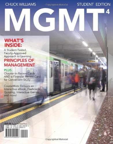 MGMT4  4th 2012 edition cover