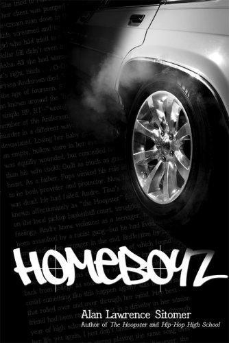 Homeboyz  N/A edition cover