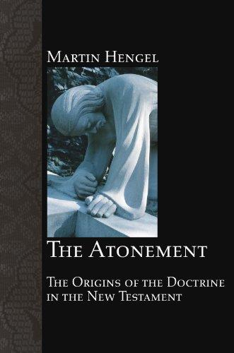 Zur Entstehung der Vorstellung von Stellvertretenden Suhnetod Jesu   2007 edition cover
